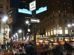 Harold Square, New York
