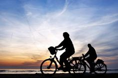 Duin & Bollenstreek, fietsroutes