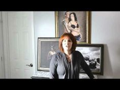 A little Valentine fun video providing some tips in between your boudoir session at a professional photographer. Little Valentine, Ottawa, Professional Photographer, Tv, Tvs, Television Set, Television