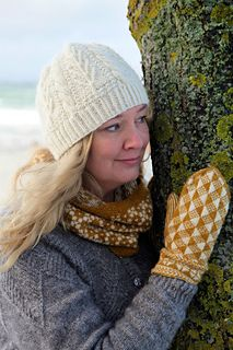 You will have a 15% discount on this pattern and all my other patterns, no coupon code needed, June 20 - June 23 to celebrate my new pattern release Wisby mittens. Mittens Pattern, Ravelry, Winter Hats, 20 June, Knitting, Celebrities, Crochet, Coupon, Patterns