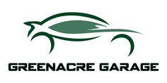 GREENACRE GARAGE logo