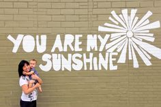 A guide to some of our favorite Houston murals from Kristine, Houston Moms Blog contributor.