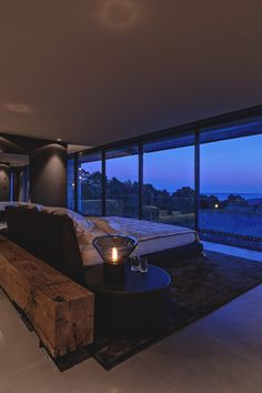 "vividessentials: "" Villa Boscana Luxury Residence – Son Vida, Mallorca, Spain   vividessentials """