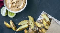 Easy Crunchy Homemade Oven Fries