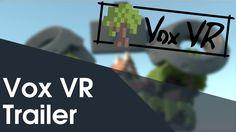 Trailer: VoxVR