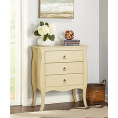 Simple Living Kelsey Accent Table | Overstock.com Shopping - The Best Deals on Coffee, Sofa & End Tables