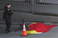 Une femme à Bixi happée mortellement à Montréal