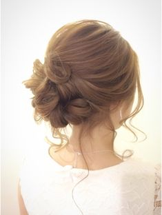 Best Womens Hairstyles For Fine Hair – HerHairdos Elegant Hairstyles, Hairstyles Over 50, Short Hairstyles For Women, Bride Hairstyles, Pretty Hairstyles, Medium Hair Styles, Short Hair Styles, Hair Medium, Mother Of The Bride Hairdos