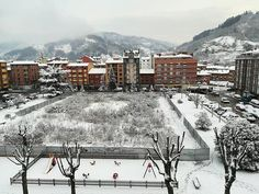 #Mieres #Asturias nevado #snow #winter Spain, Snow, Twitter, Photos, Outdoor, Outdoors, Pictures, Sevilla Spain, Outdoor Games