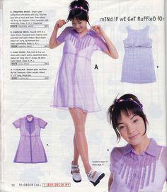A summer dress 1996 super