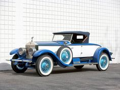 1928 Rolls-Royce Phantom 1 Piccadilly Roadster Chassis no. Auto Rolls Royce, Rolls Royce Phantom, Phantom 1, Benz Car, Speed Boats, Car Wallpapers, Fire Trucks, Old Cars, Motor Car