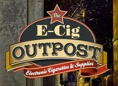 Vapor Joes - Daily Vaping Deals: ITS A JERSEY THING: THE ECIG OUTPOST @ 40% ALL JUI...