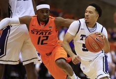Oklahoma State Cowboys vs. TCU Horned Frogs, Sports Betting Odds, Pick and Prediction