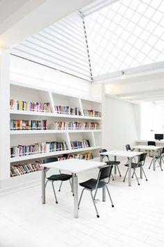 Biblioteca Pública Taltal