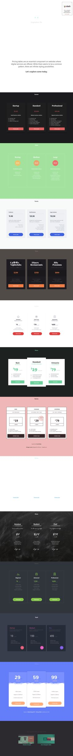 http://tympanus.net/codrops/2015/11/19/some-inspiration-for-pricing-tables/