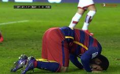 Arda Turan'ın Barcelona'daki İlk Golü