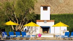 Set among the stark and dramatic Santa Rosa Mountains, La Quinta Resort & Club, 49-499 Eisenhower Drive, was built in 1926 and is within wal...