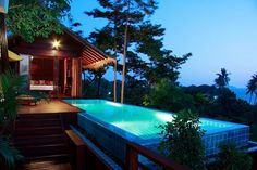 THAILAND - Zeavola Hotel in the Phi Phi Islands ... water sports, snorkelling, scuba diving.