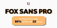 Font dňa – Fox Sans Pro   https://detepe.sk/font-dna-fox-sans-pro