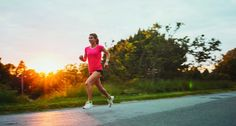 If you can run 6 miles, you can finish a half marathon!
