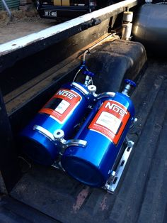 Nitrous bottles lbs in 67 Ram Srt 10, Cute Dragons, Car Mods, Post Apocalyptic, Fast Cars, Custom Cars, Corvette, Cars And Motorcycles, Muscle Cars