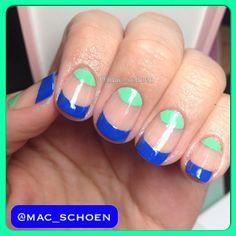mac_schoen #nail #nails #nailart