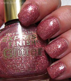 Maybelline-Pink Stars