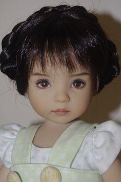 Dianna Effner Little Darling doll