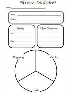 Graphic Organizers | Mrs. Warner's 4th Grade Classroom