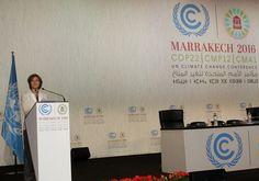 Isabel García Tejerina: Debemos implementar el Acuerdo de París y demostrar que todos los países ya estamos poniendo en marcha políticas climáticas para cumplir con sus objetivos