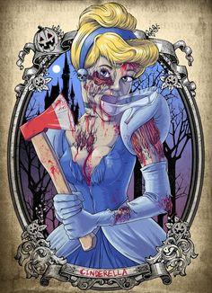 Royal-Zombies-Cinderella