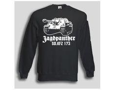 Pullover Jagdpanther / mehr Infos auf: www.Guntia-Militaria-Shop.de