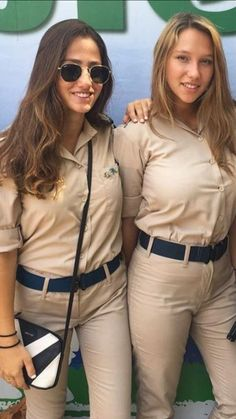 Shop Sexy Trending Swimwear – IVRose offers the best women's fashion Swimwear deals Idf Women, Military Women, Israeli Female Soldiers, Mädchen In Uniform, Israeli Girls, Russian Beauty, Military Girl, Girls Uniforms, Armada