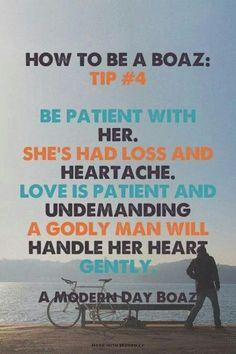 Boaz Tip 4