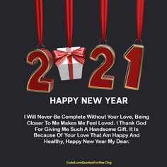 New Year Love Quotes For Him, Daughter Love Quotes, Quotes About New Year, Happy New Year Funny, Happy New Year Message, Happy New Year 2015, New Year Wishes Messages, New Year Wishes Quotes, Happy New Year Quotes