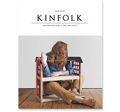 HBD to me. 14 edition of Kinfolk explores the meaning of home, what it looks like, how different people arrange them and the qualities that the best on. The Kinfolk Table, Kinfolk Magazine, Photo Essay, Art Of Living, Editorial Design, Book Design, Layout Design, Design Ideas, Author