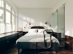Weekend Guide with Petite Passport: 5 Happening Spots in Historic Stockholm - Remodelista