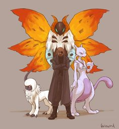 has been taking over the internet with her collection of the Avengers & their new best friends, Pokemon! Avengers and their Pokemon Avengers Team, Loki Avengers, Avengers 2012, Saint Yves, Nick Fury, Geeks, Pokemon Original, Equipe Pokemon, Oc Pokemon