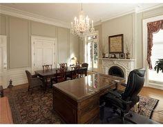 PHILBRICK-EASTMAN HOUSE | LUXURY HOMES