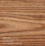 Style Selections Tavern Oak Embossed Laminate Wood Planks