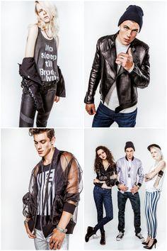 The Cool. (http://www.apparelnews.net/news/2013/aug/15/cool/) #Cool #ApparelNews #Fashion #Trend