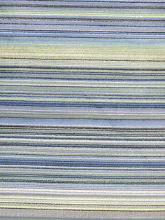 Chroma Modern Light Blue Area Rug