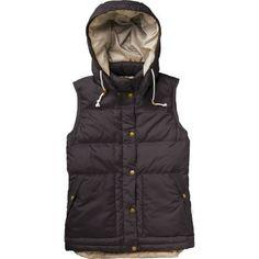 BurtonWander Vest - Women's $100 size s