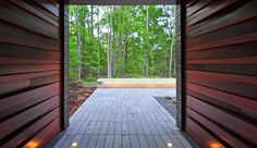 Gallery of Pleated House / Johnsen Schmaling Architects - 12