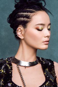 Tatler Hong Kong – Beauty | Lara Jade