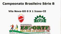 Portal Esporte São José do Sabugi: Icasa-CE vence Vila Nova-GO fora de casa e deixa o...