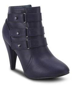 Get Glamr Black Flat Boots, http://www.snapdeal.com/product/get-glamr-black-flat-boots/485215117