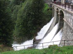 Carona - Centrale idroelettrica