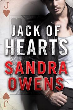 JACK OF HEARTS Release Tour  hosted by Book Partners In Crime Promotions