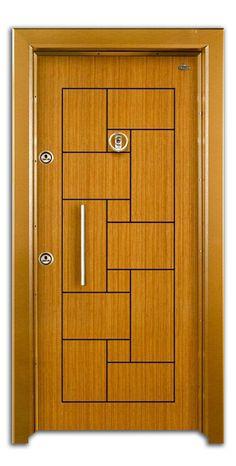 Steel Door Mercan Er-1316